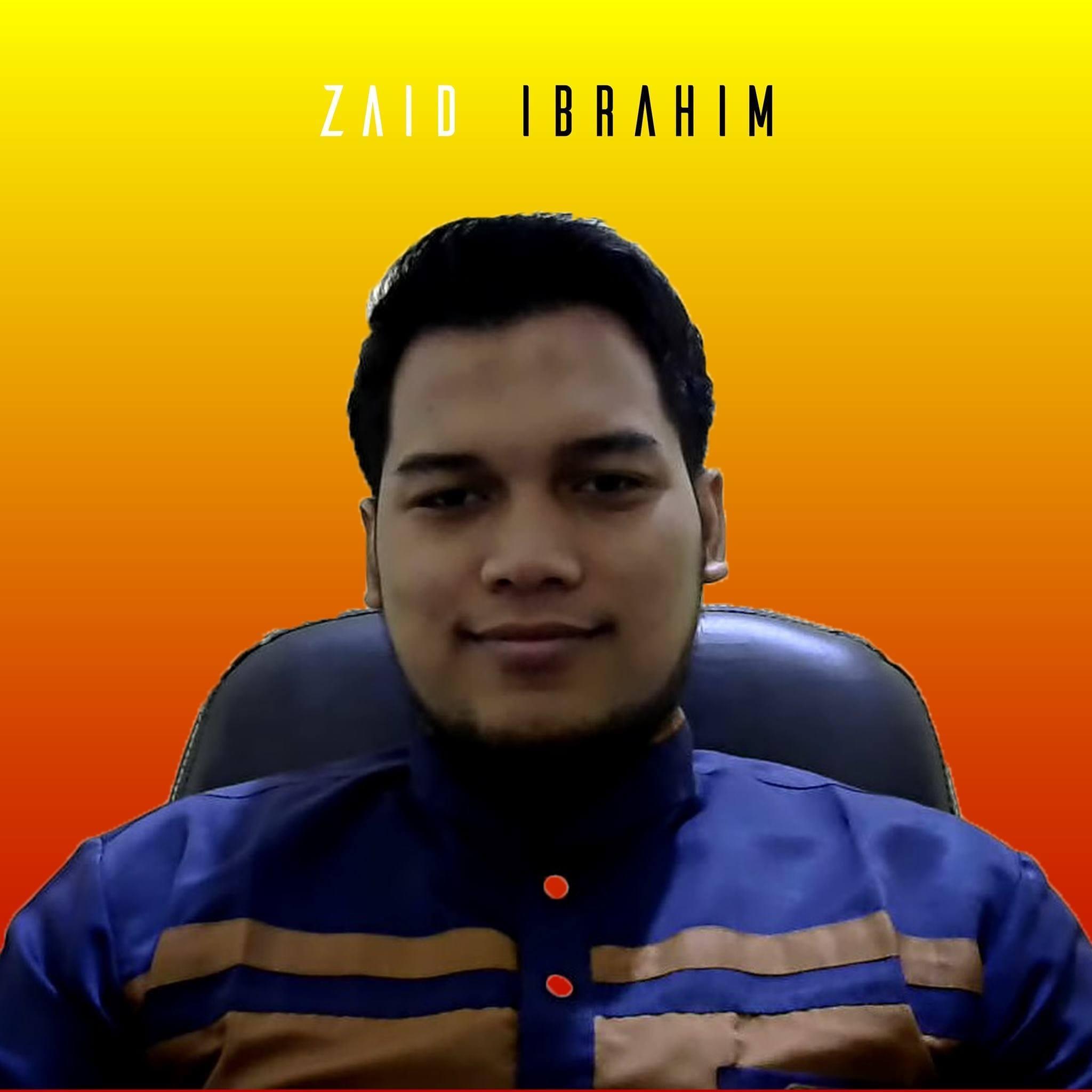 Zaid Ibrahim